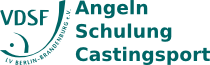 Angeln in Berlin logo